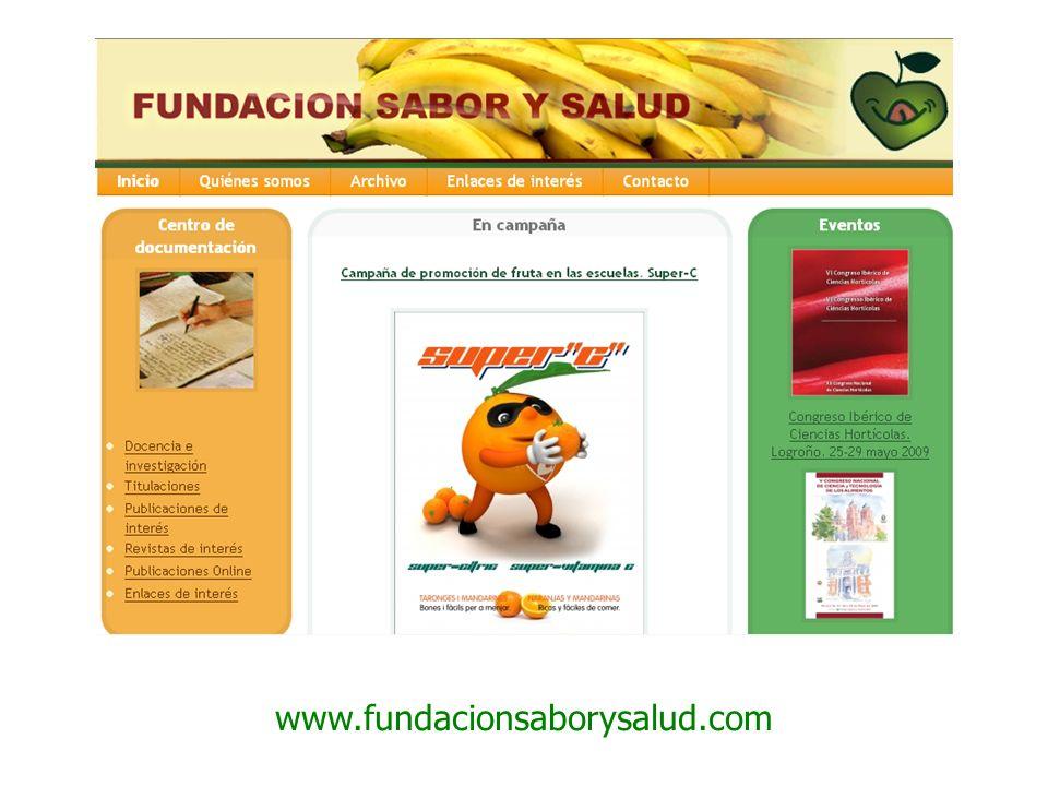 www.fundacionsaborysalud.com