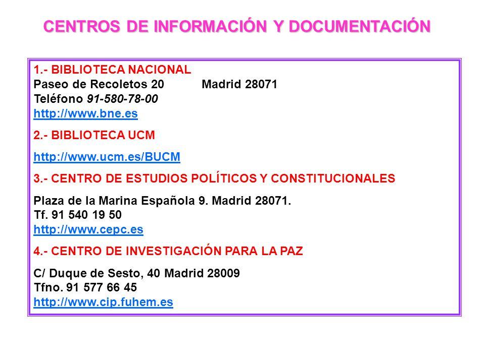 CLASIFICACIÓN CRONOLOGICA DE LA INFORMACIÓN 1.- INFORMACIÓN DEL PASADO = HISTÓRICA 1.1.- DOCUMENTOS 1.2.- DESCRIPCIONES 1.3.- INTERPRETACIONES 1.4.- D