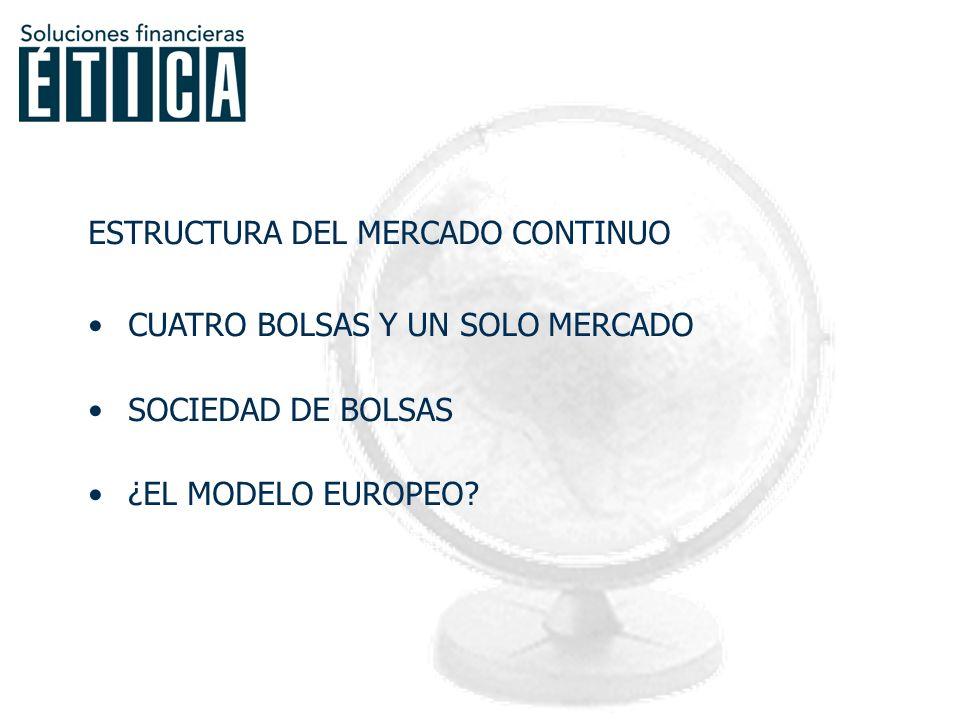 ESI. EMPRESAS DE SERVICIOS DE INVERSIÓN CUENTA PROPIA Y TERCEROS SOLO TERCEROS 2.000.000 euros 500.000 euros (miembro) 300.000 euros (no miembro) INTE