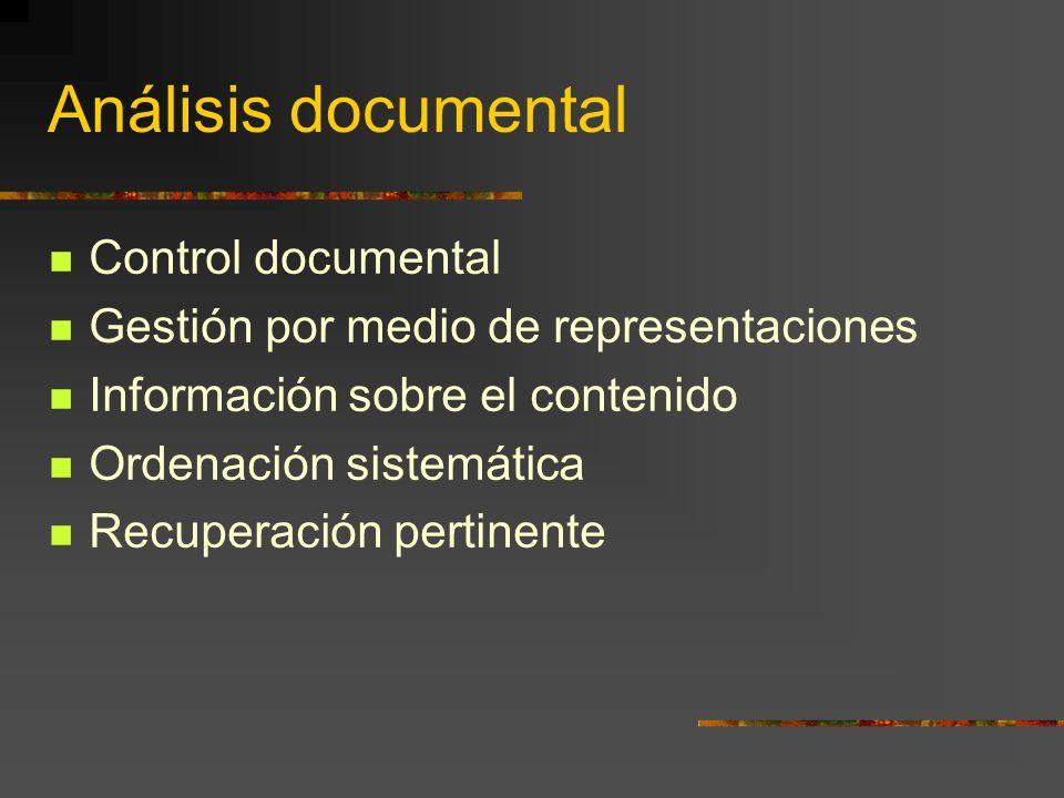 Niveles semánticos Objeto genérico Objeto específico Objeto abstracto Escena genérica Escena específica Escena abstracta