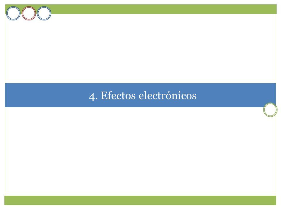 3. Estructuras de Lewis 3.6.Ejemplos de estructuras de Lewis de moléculas
