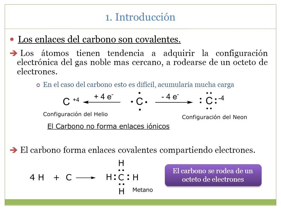 1. Introducción ¿Por qué el carbono?