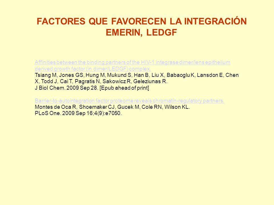 EL GRAN DESAFIO: OBTENER ANTICUERPOS NEUTRALIZANTES Karlsson et al. Nat.Rev.Microbiol 2008