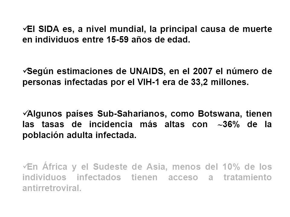 ENMASCARAMIENTO DE EPÍTOPOS POR MEDIO DE CARBOHIDRATOS Burton et al. PNAS 2005; 42:14943-14948