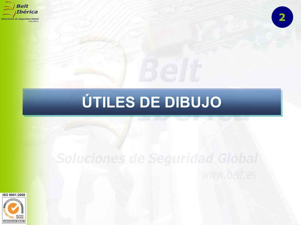 ÚTILES DE DIBUJO 2