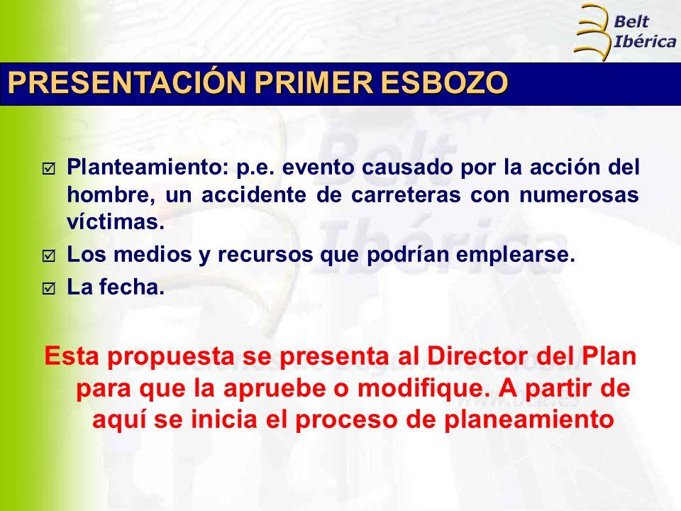 PRIMER COMUNICADO DE PRENSA A través del Gabinete de Prensa.