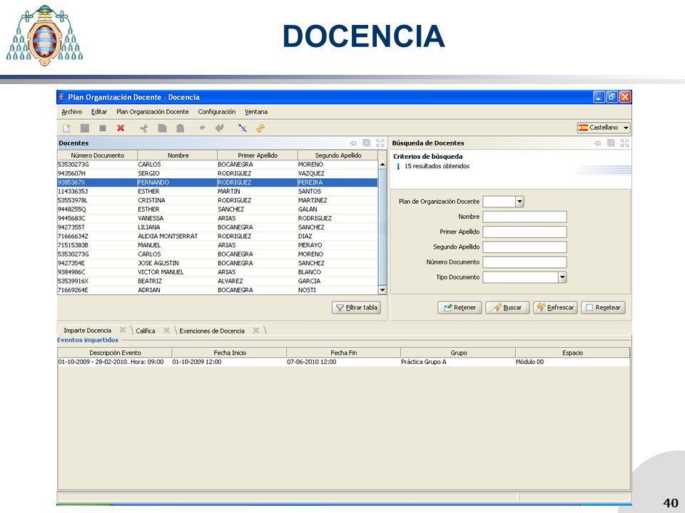 DOCENCIA 40