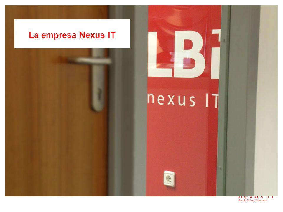 En el año 2000, nos integramos en el grupo IconMedialab, en la actualidad LBi.LBi Presencia en el mercado español desde 1997 El grupo LBi, es una agencia global de marketing y tecnología con 1.600 empleados en 23 oficinas, y que ha facturado 179,9 millones de EUR en el año 2007.