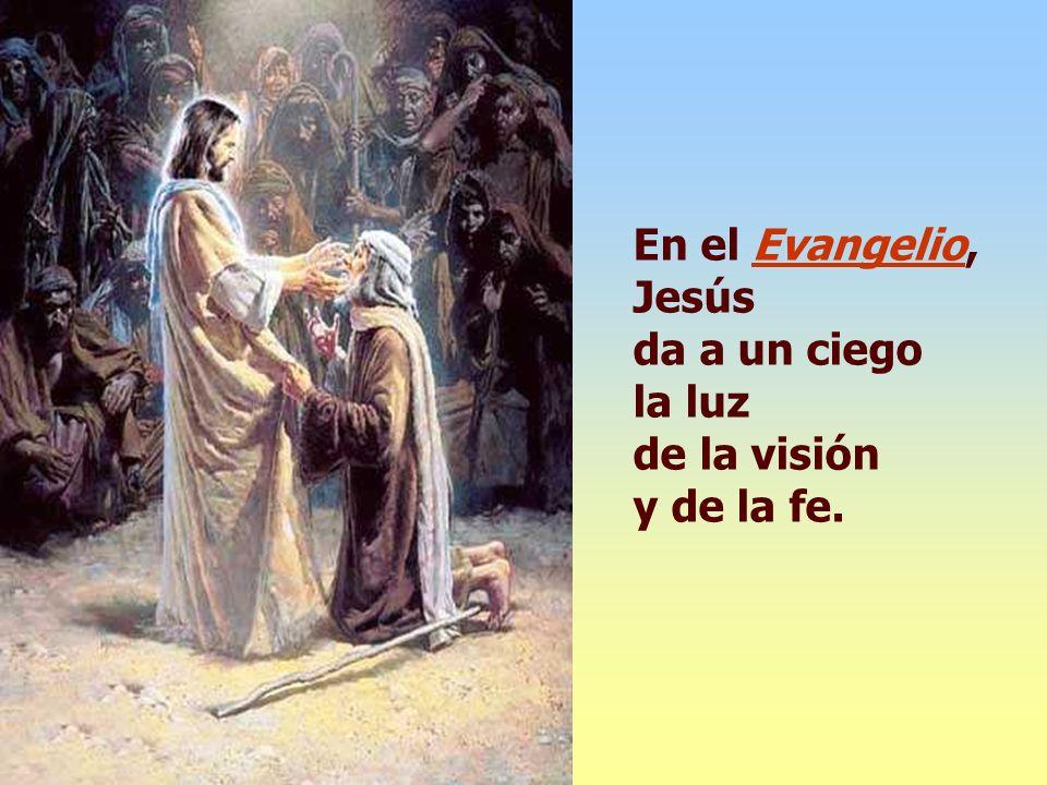 La 2ª Lectura destaca que Jesús es el Sumo Sacerdote, mediador entre Dios y la Humanidad. Tú eres sacerdote eterno según el rito de Melquisedec.
