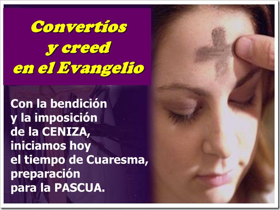 CUARESMA, TIEMPO DE: Oración Ayuno Limosna