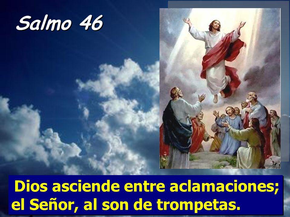 Ellos se postraron ante él y se volvieron a Jerusalén con gran alegría ; y estaban siempre en el templo bendiciendo a Dios. Y mientras los bendecía se