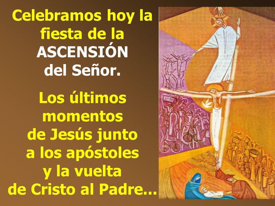 ¡Pueblos todos batid palmas; aclamad a Dios con gritos de júbilo; porque el Señor es sublime y terrible, emperador de toda la tierra.