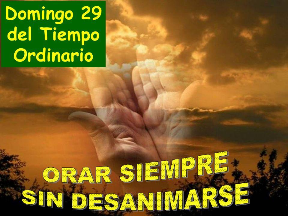 Salmo 120 El auxilio me viene del Señor, que hizo el cielo y la tierra.
