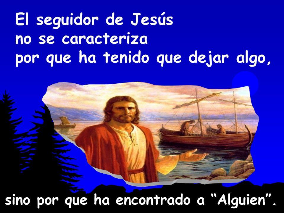 Cristo continúa dirigiendo HOY la misma llamada: Venid conmigo, y os haré pescadores de hombres…