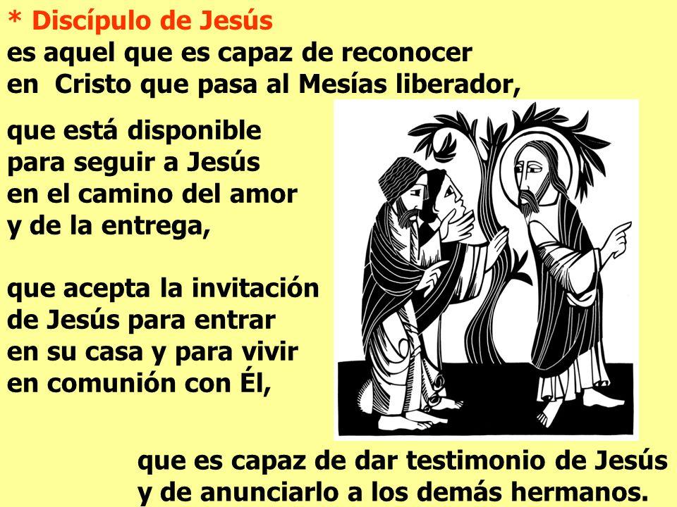 Y lo llevó a Jesús. Jesús se le quedó mirando y le dijo: Tú eres Simón, el hijo de Juan; tú te llamarás Cefas, (que se traduce Pedro).