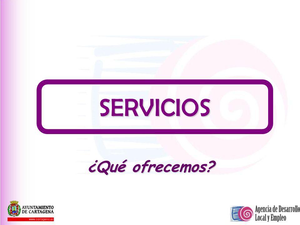 Área de Empresas y Empleo - CONTENIDOS Difusión del Espíritu Emprendedor.