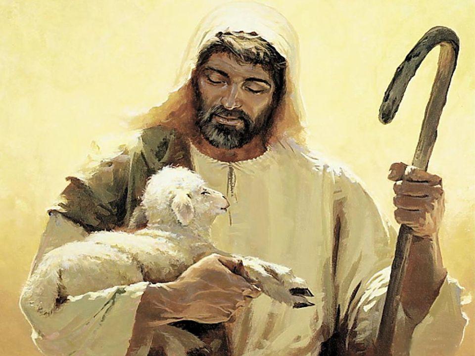 La 2ª Lectura afirma que Jesús derribó todas las barreras que separaban a los hombres y los reunió en un sólo pueblo.