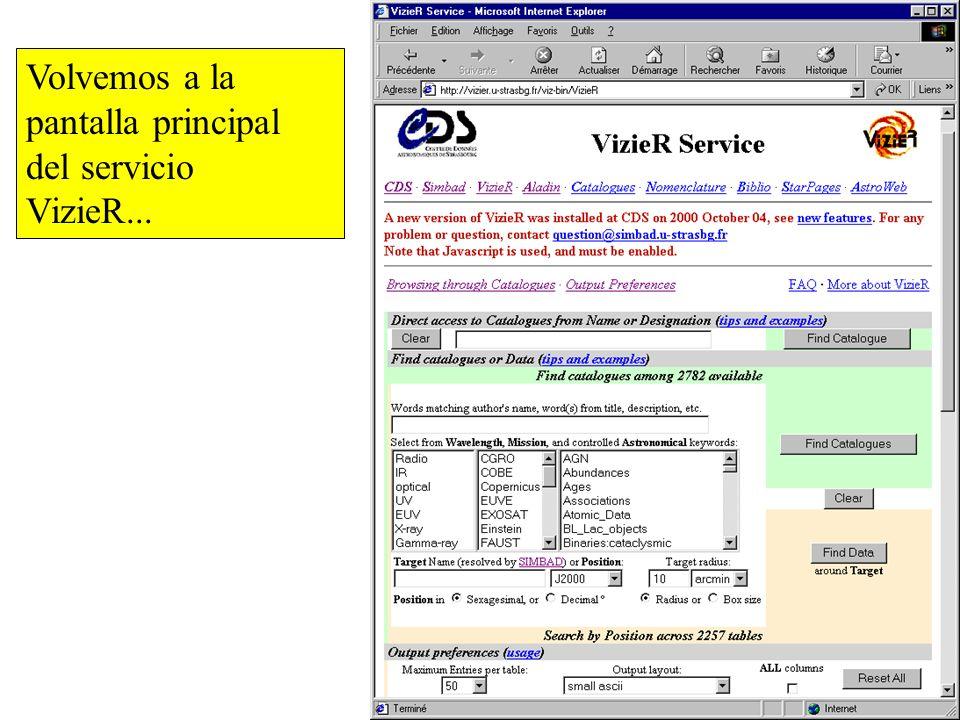 …por ejemplo, Excel...