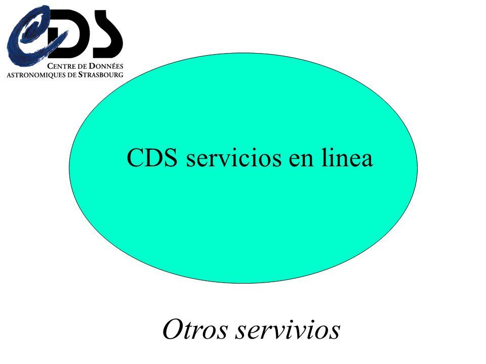 Otros servivios