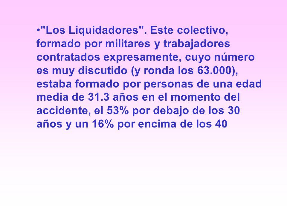 Los Liquidadores .