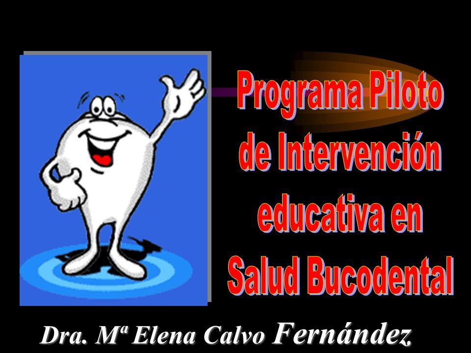 Dra. Mª Elena Calvo Fernández
