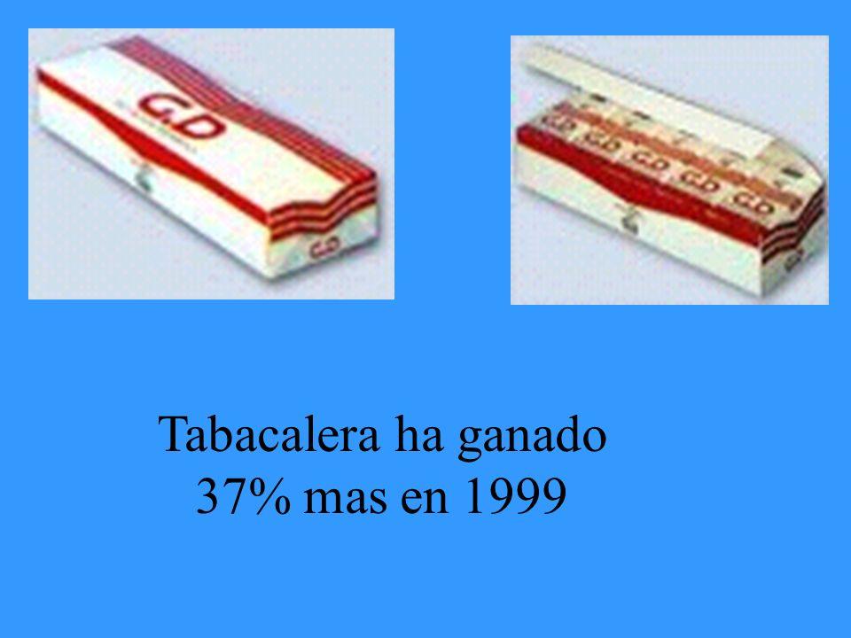 En España se venden cada año 500 Millones de cartones