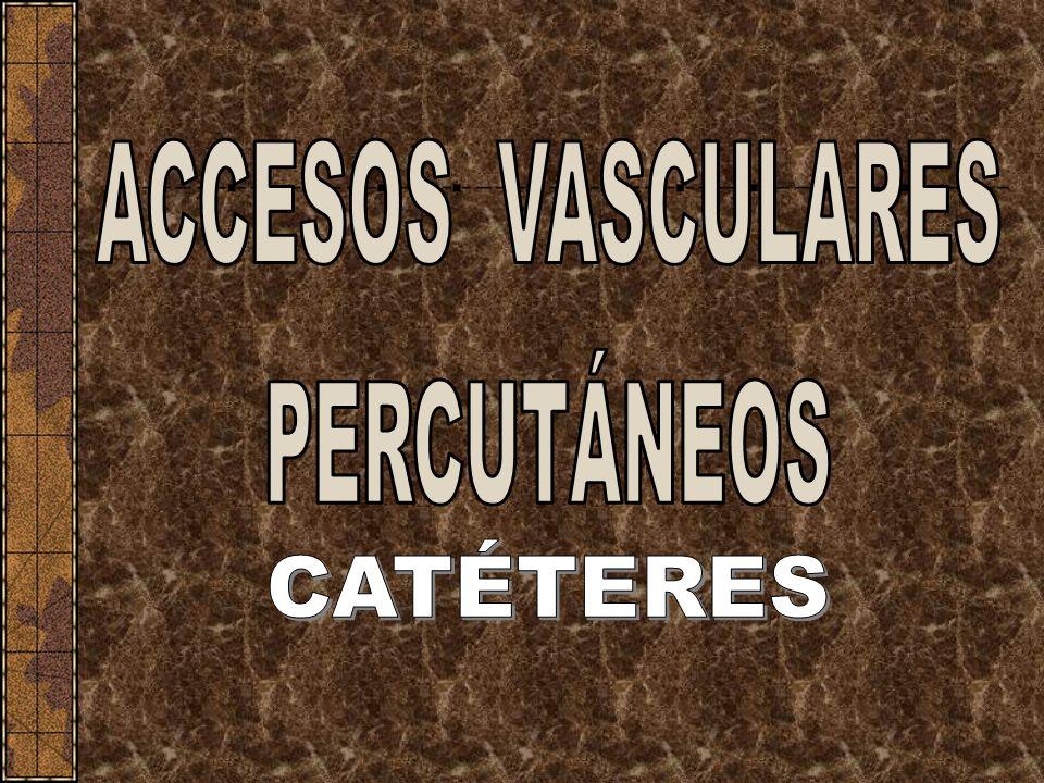 CATÉTERES TRANSITORIOS INDICACIONES INSUFICIENCIA RENAL AGUDA.