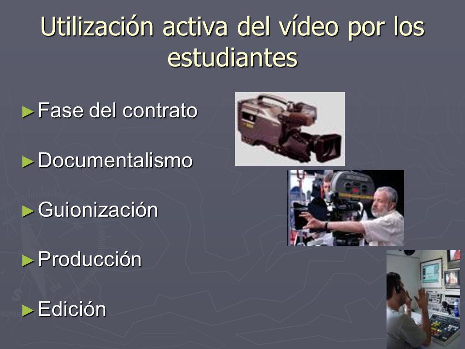 Herramientas para la creación y edición de vídeos digitales QuickTime Pro ABC-Roll Movie Maker