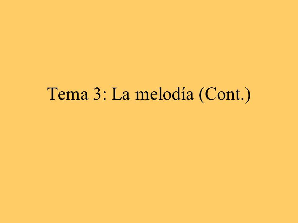 Grecia RomaEdad MediaRen.Bar.Clas.Rom.S. XX MODALIDADTONALIDAD Diatonismo ampl.