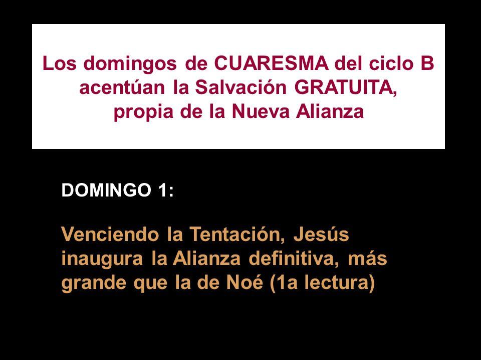 Benedictinas de Montserrat I Cuaresma B 2006 El Coral Nº7 de la Pasión según S.