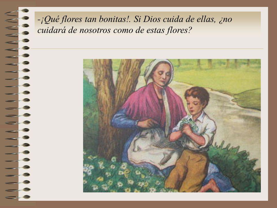 La vida de Mamá Margarita está unida esencialmente al comienzo de la Obra Salesiana y sin ella no habría podido existir.