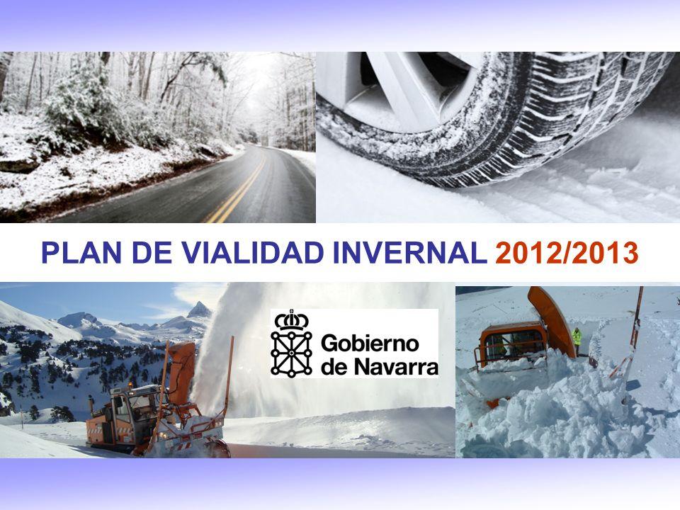 BALANCE VIALIDAD INVERNAL 2011/2012 17.470 HORAS DE ACTUACIONES.