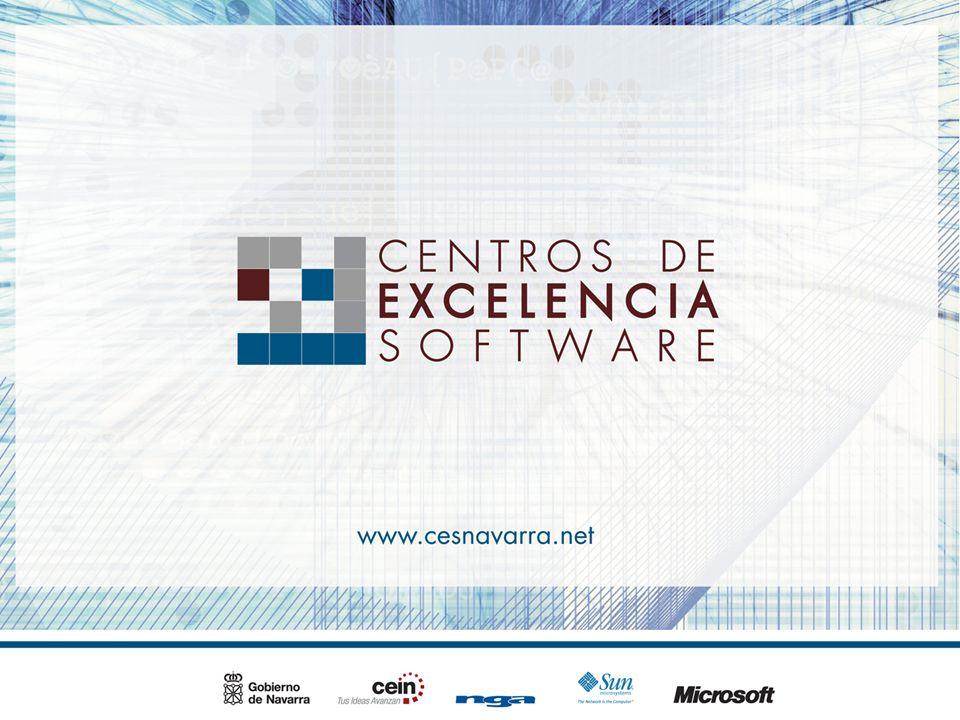 SERVICIOS – CENTRO MICROSOFT Últimas versiones de software Microsoft - Seminarios MSDN - Seminarios Technet Tutelaje de Microsoft Jornadas tecnológicas