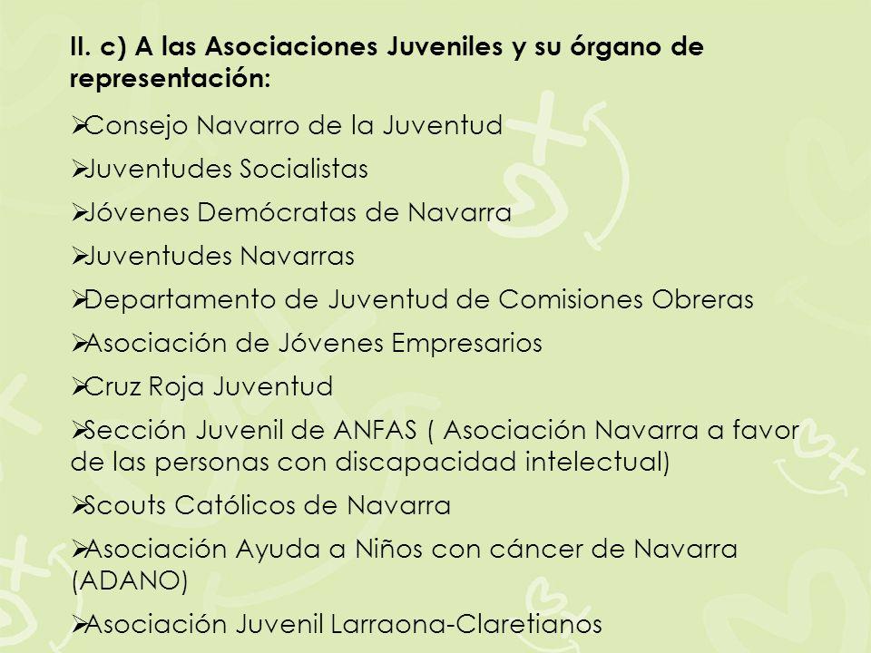 II.Grupo de Asuntos Sociales, Familia e Igualdad Arantza Zazpe.
