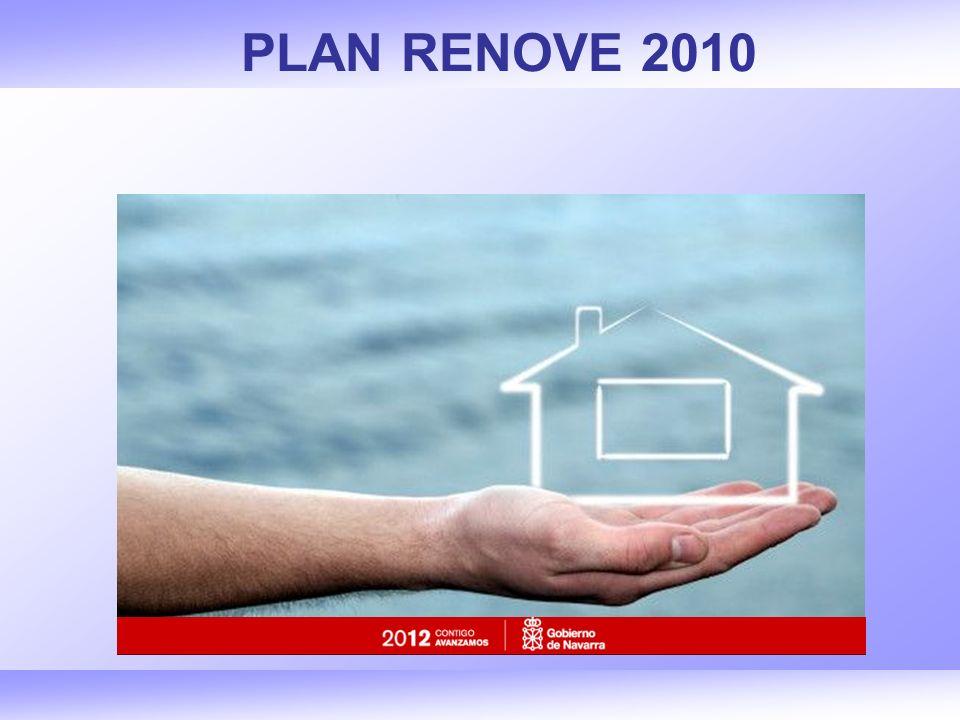 PLAN RENOVE 2010