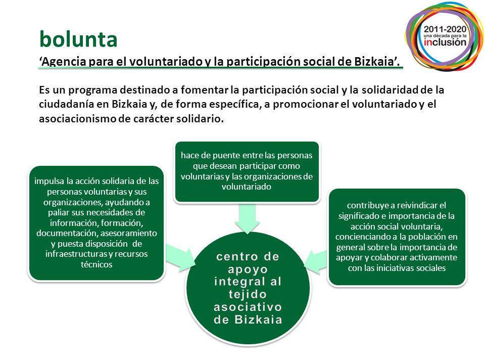 El voluntariado en España