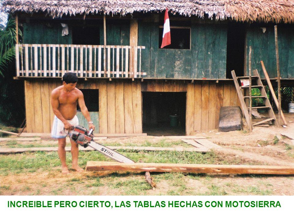 TRANSPORTE FLUVIAL POR EL RÍO ITAYA, AFLUENTE DEL AMAZONAS