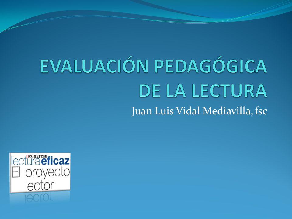 Juan Luis Vidal Mediavilla, fsc
