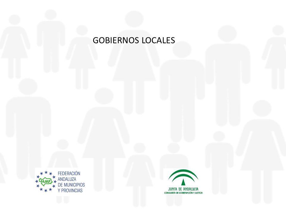 LA ADMINISTRACIÓN LOCAL: UN ESPACIO PARA LA PARTICIPACIÓN CIUDADANA Objetivos Específicos: Formar y/o Capacitar a los/las responsables políticos/as y al personal técnico en materia de Participación Ciudadana y Voluntariado para que en el ámbito local puedan desarrollar estrategias que contribuyan a la mejora de la calidad de vida de la ciudadanía andaluza.