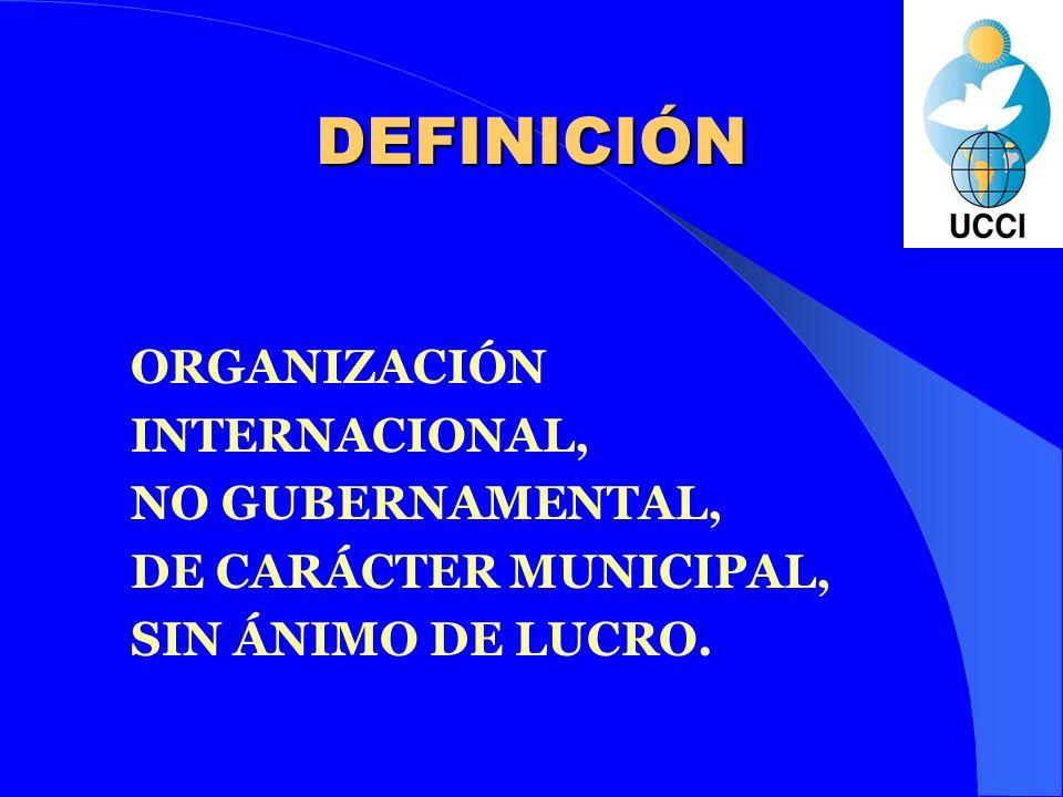 UNIÓN DE CIUDADES CAPITALES IBEROAMERICANAS BIENVENIDOS BEM-VINDOS
