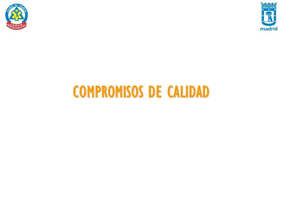 COMPROMISOS DE CALIDAD