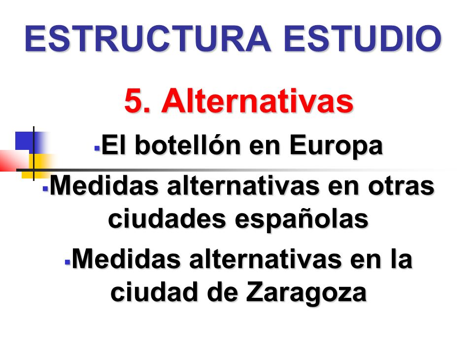 ESTRUCTURA ESTUDIO 5.