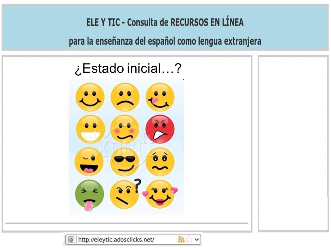RECURSOS SIMILARES redELE (Ministerio de Educación) www.educacion.es/redele/ Banco de recursos en línea (Consejería de Educación en Bélgica) www.educacion.es/exterior/be/
