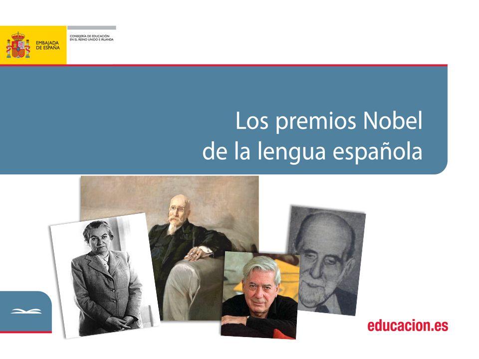 Vamos a ver ahora el perfil de Twitter de Gabriel García Márquez ¡Vale!
