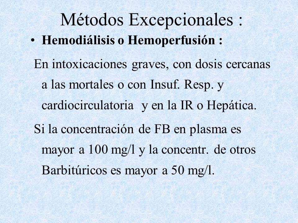 Vigilar Alcalosis metabólica y la aparición de hipokalemia.