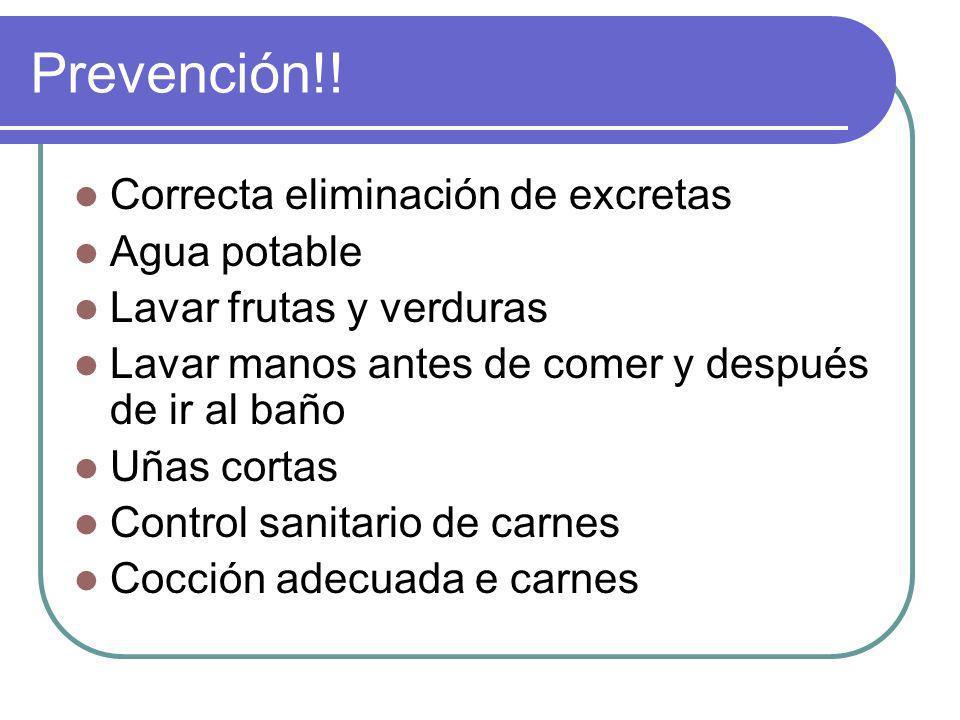 Prevención!.