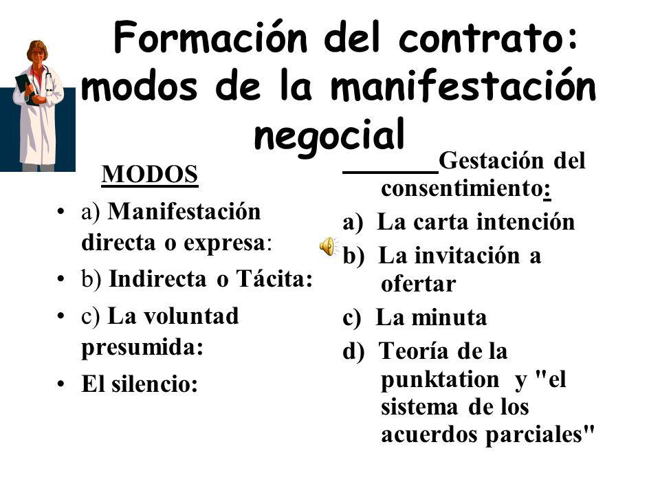 Los elementos estructurales del contrato son tres: consentimiento, objeto y causa. CONSENTIMIENTO a) Es la fusión de dos declaraciones de voluntad b)