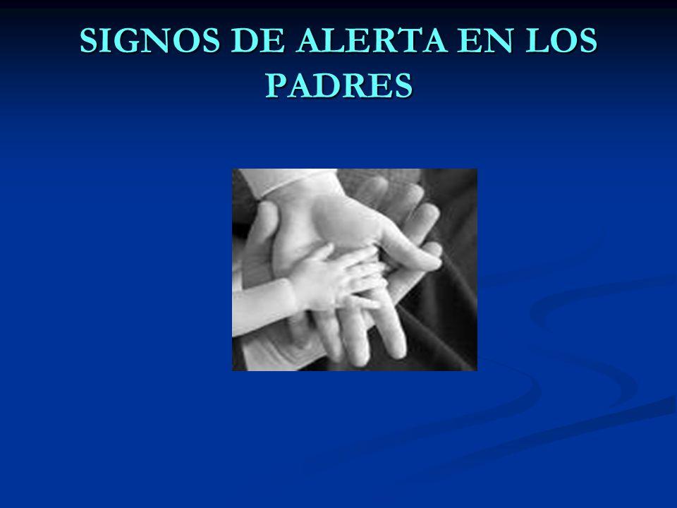 Impedimento por parte de uno de los progenitores a que el otro progenitor ejerza el derecho de convivencia con sus hijos.
