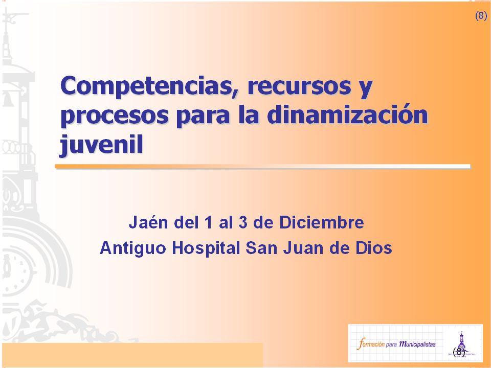L A CONSTRUCCIÓN DE ALIANZAS 1.