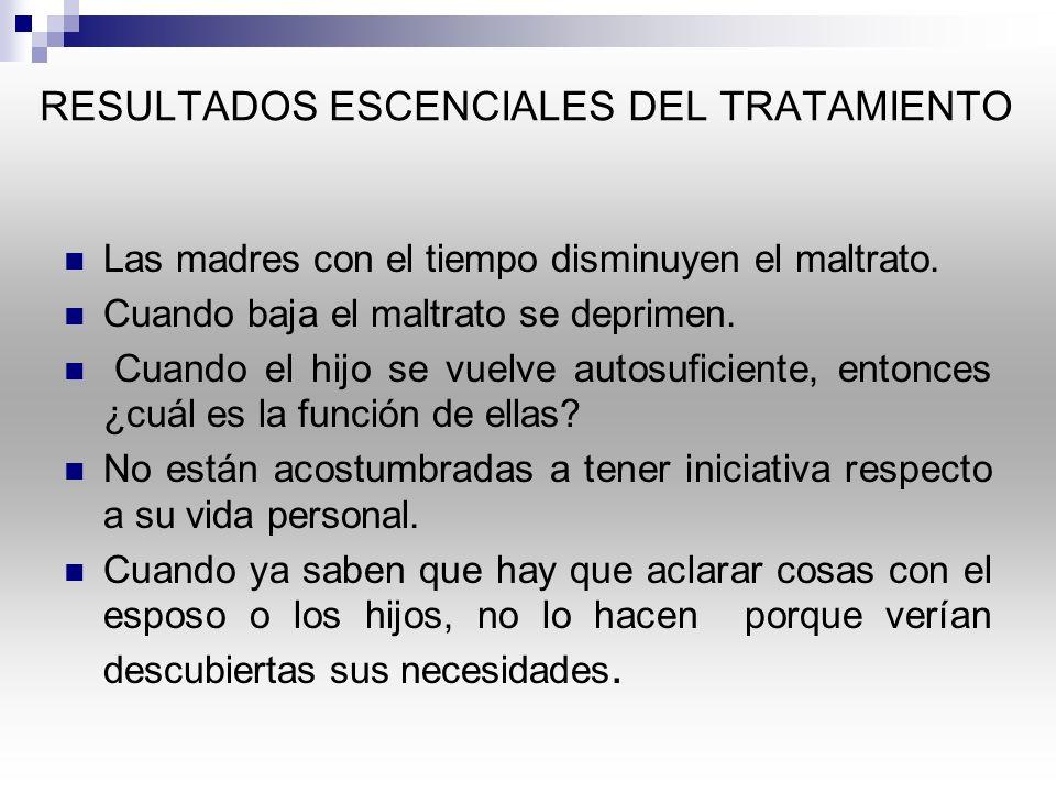 ESCALA PARA DETECCIÓN DE M.M EDAD: _____ OCUPACIÓN: ________ ESCOLARIDAD: __________ NÚMERO DE HIJOS.______ RECIBE ALGÚN TIPO DE TRATAMIENTO PSICOLÓGI